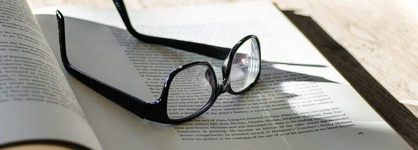 Ma vie d'éditeur – Les contrats