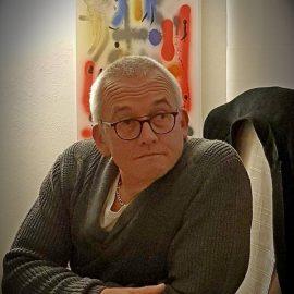 Gabriel Eugène Kopp