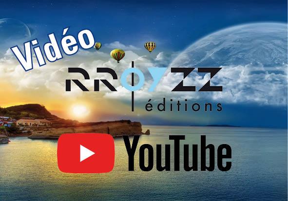 Video RroyzZ – Pourquoi maltraiter les personnages de roman ?