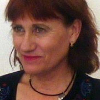 Claudine Candat