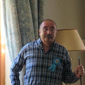 Robert Yessouroun